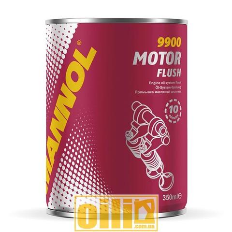 Mannol 9900 MOTOR FLUSH 10 min 350мл