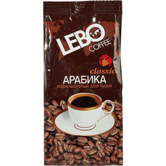 Кофе молотый LEBO Classic для турки 100г
