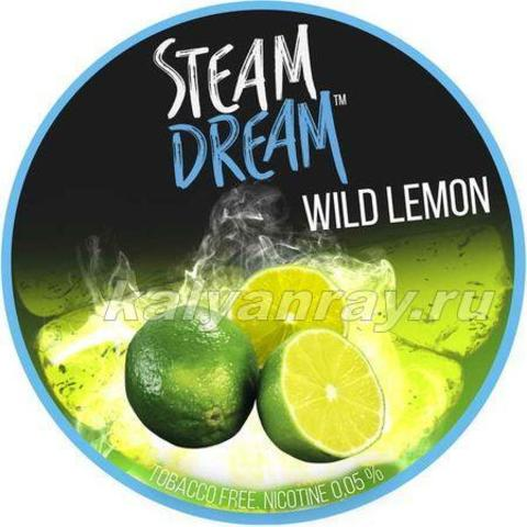 Steam Dream - Дикий Лимон