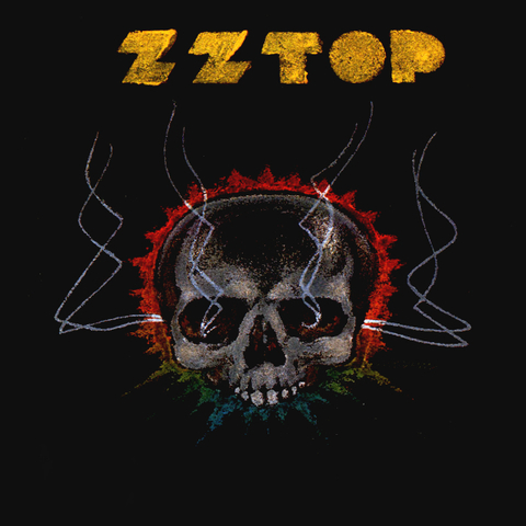 ZZ Top / Deguello (LP)