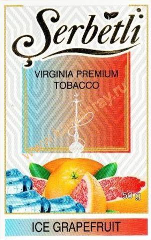 Serbetli Ice Grapefruit