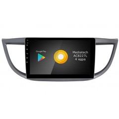 Штатная магнитола на Android 8.1 для Honda CV-R 4 Roximo S10 RS-1904