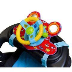 TAF TOYS Руль для игры в детской коляске (11235)