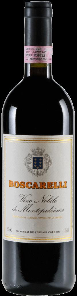 Poderi Boscarelli Vino Nobile di Montepulciano