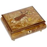 Шкатулка для ювелирных украшений, арт. AW-01-014 от Artwood, Италия