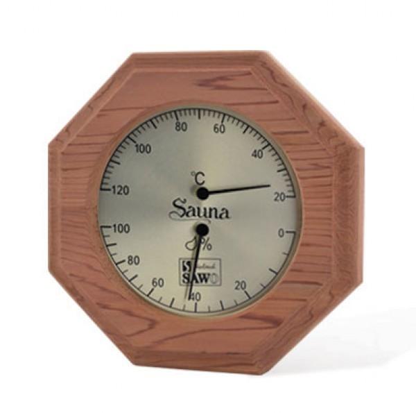 Термометры и гигрометры: Термогигрометр SAWO 241-THD