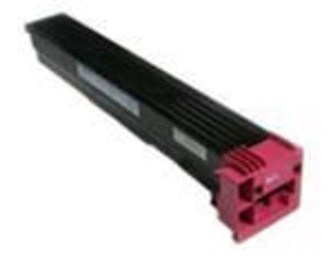 Konica Minolta C451/C650 тонер TN611M 27k (A070350)