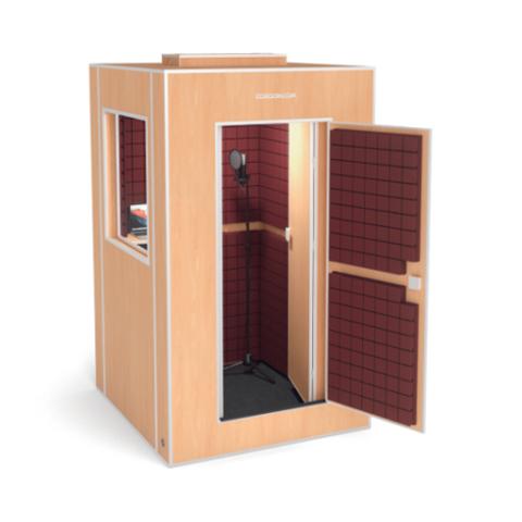 Акустическая кабина IzoRoom+ Comfort
