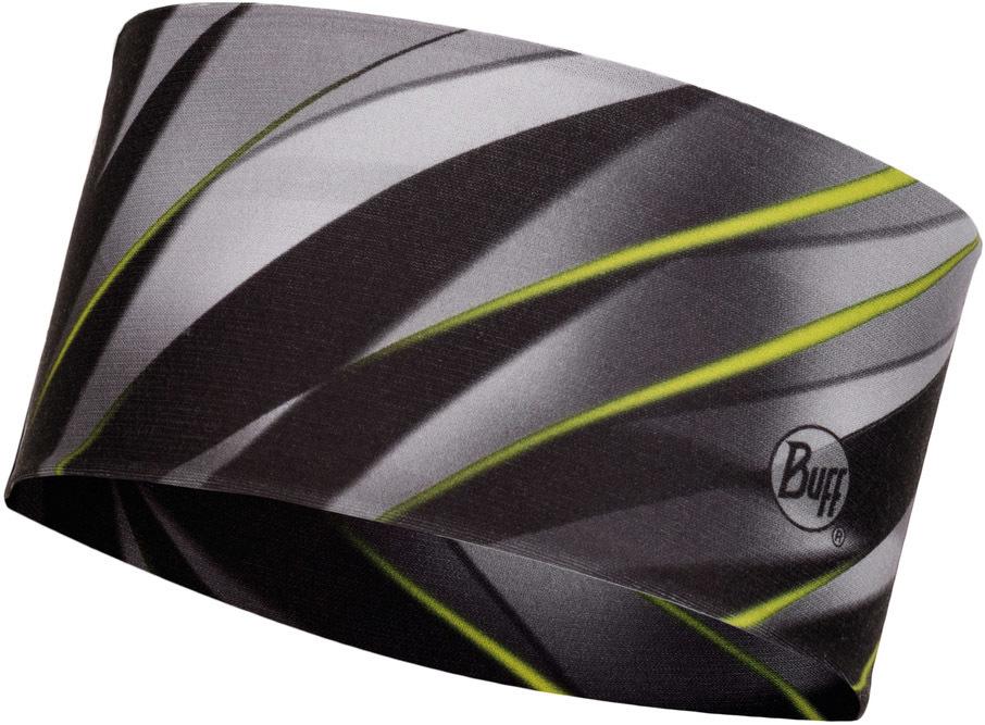 Повязки Повязка спортивная Buff Focus Grey Medium-120018.937.10.00.jpg
