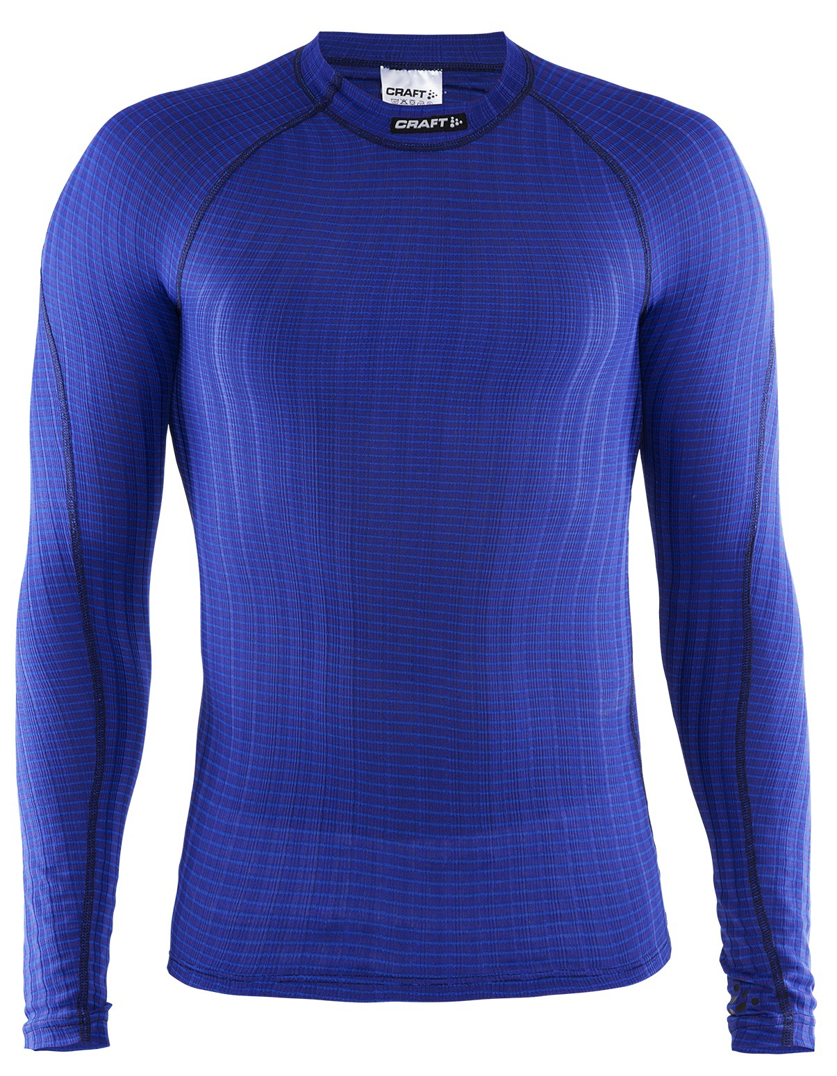 Мужское термобелье рубашка Craft Active Extreme синий (190983-2344)