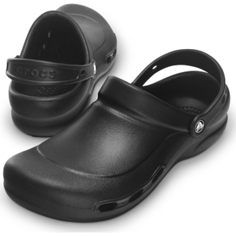 Сабо Crocs Work Specialist Vent Black