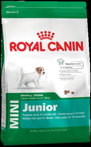 Royal Canin Mini Puppy 17 кг