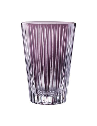 Набор стаканов 2шт 360мл Nachtmann Sixties Lines Violet