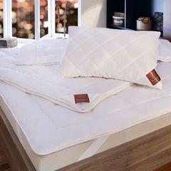 Одеяло шерстяное 135х220 Brinkhaus Exquisit