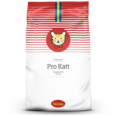 PRO KATT Pro Katt: 15 кг