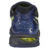 Мужские кроссовки внедорожники Asics Gel-Fuji Trabuco 4 GoreTex  (T5L7N 9007) фото