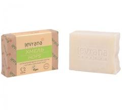 Натуральное мыло ручной работы Хмель 100g, ТМ Levrana