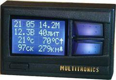 Multitronics Comfort X10 - бортовой компьютер