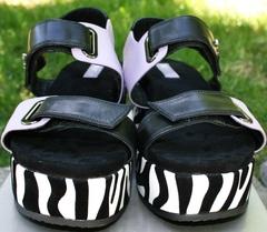Босоножки сандали на платформе Richesse RZ