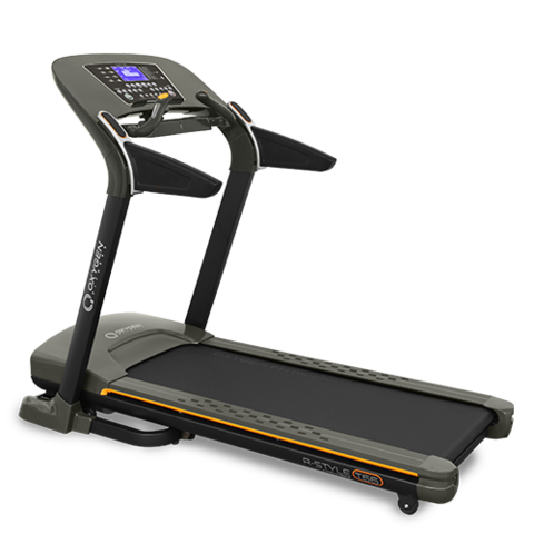 OXYGEN FITNESS R-STYLE T66 SUPER DURABLE