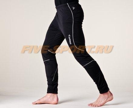 Мужские лыжные брюки крафт шторм фото