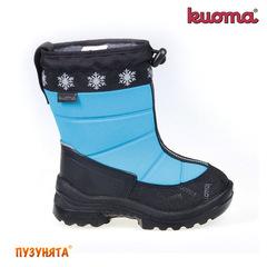 Сапоги Kuoma  LUMI ESKIMO 1205-0067 blue