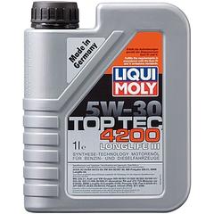 Top Tec 4200 5W-30 1л (Разливное) арт.3711