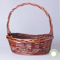 Корзина плетеная 395203 L