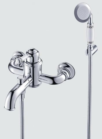 Комплект для ванны Серия «Perse»
