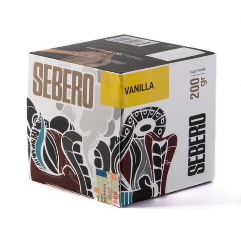 Табак Sebero Vanilla (Ваниль) 200 г