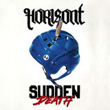 Horisont / Sudden Death (Limited Edition)(CD)