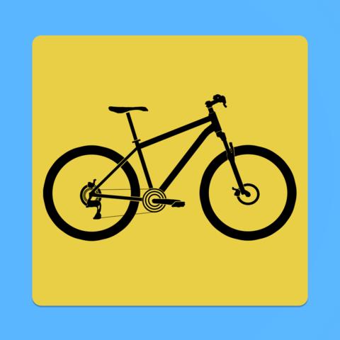 Полное техническое обслуживание велосипеда