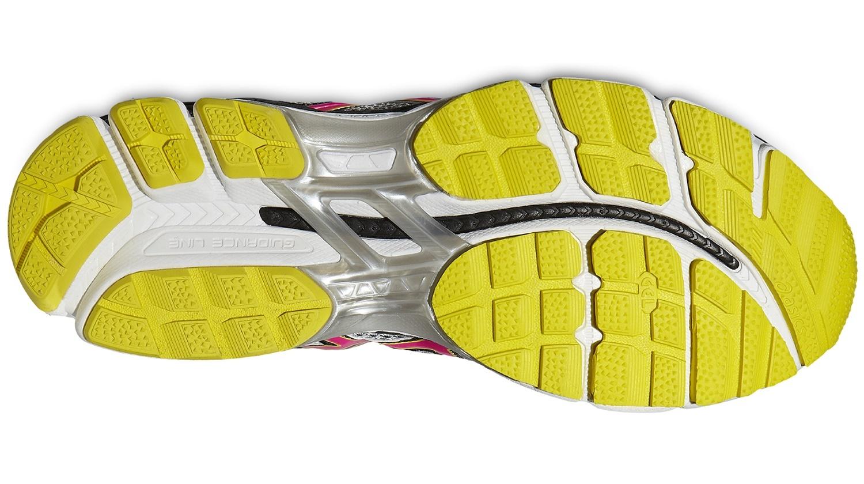 Женские непромокаемые кроссовкки для бега Asics GT-2000 2 G-TX (T3Q8N 9135) фото