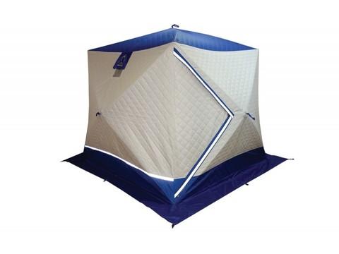 Зимняя палатка Призма Премиум Термолайт