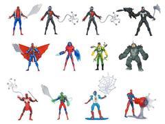 Spider Man - Series 02