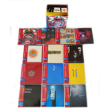 Комплект / King Crimson + Bill Bruford (17 Mini LP CD + Boxes)