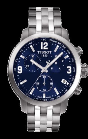 Купить Наручные часы Tissot T055.417.11.047.00 по доступной цене