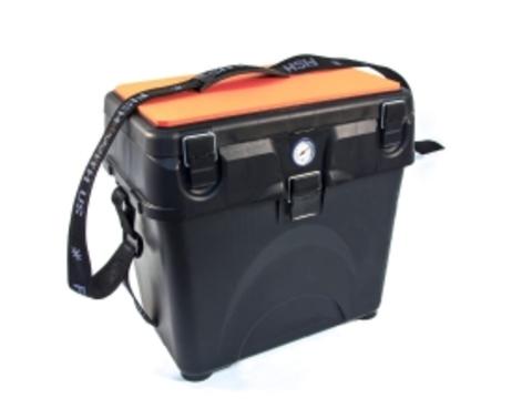 Ящик рыболовный Аэлита-База с термометром (BAZA TERM)