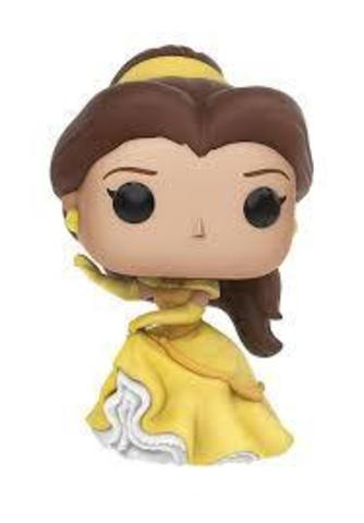 POP!  Beauty and the Beast Belle