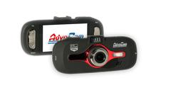 Видеорегистратор AdvoCam-FD8 Red-II GPS+ГЛОНАСС