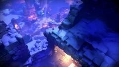 PS4 Darksiders Genesis (русская версия)