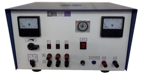 ЗУ-2-3 Трёхканальное зарядное устройство