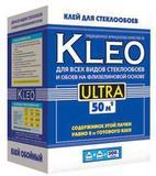 Клей KLEO обойный Ultra для стеклообоев и флизелина 500г