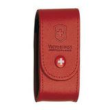 Чехол Victorinox для ножей 91 мм красный (4.0520.1B1)