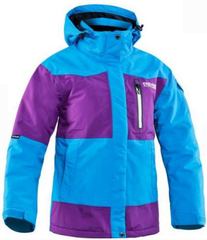 Куртка горнолыжная детская 8848 Altitude «MILLY» Turqouise