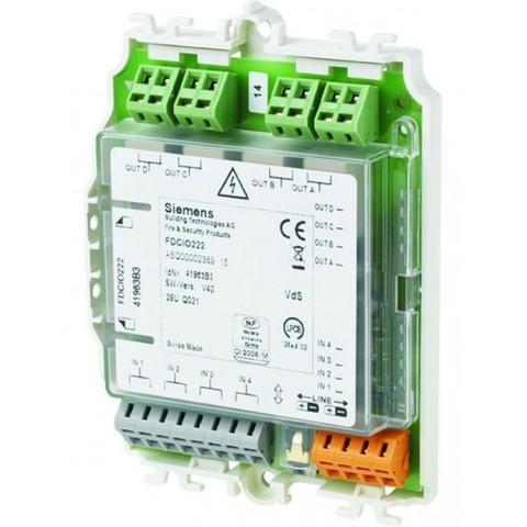 Siemens FDCI222