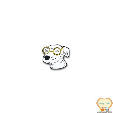 Значок Собака підозрювака