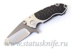 Нож S-90 CPM-S110V - DireWare Custom