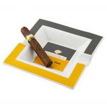 Пепельница для 2-х сигар Aficionado AFN-AT101