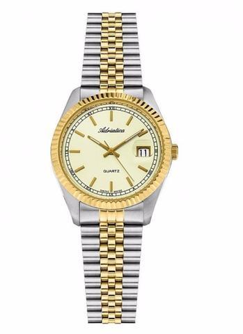 Купить Наручные часы Adriatica A3090.2111Q по доступной цене